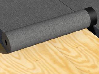 Ковер подкладочный K-EL с самоклеящейся полосой