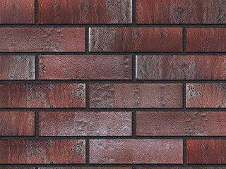 Кирпич лицевой керамический RECKE 0,7НФ арт. 5-92-00-2-12 Krator