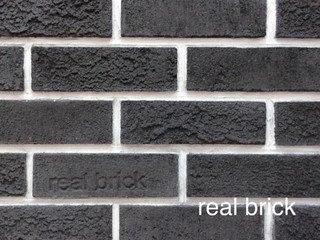 REAL BRICK. RB 4-13 Графит Плитка: 200*60*12 0,65(44шт)