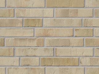 Клинкерная плитка фасадная Stroher KONTUR СG 480 BEIGEBRAND 12 мм