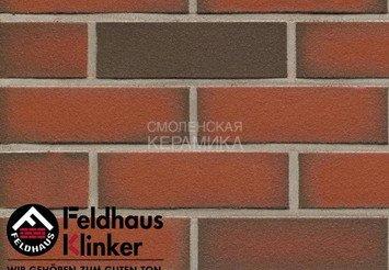 Плитка клинкерная фасадная Feldhaus Klinker R303NF9 1