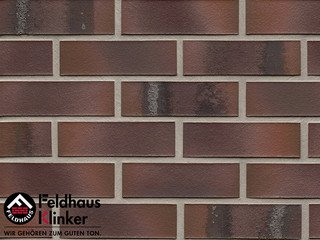 Клинкерная плитка для фасада Feldhaus Klinker R561NF14*