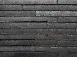 Ригельная клинкерная плитка Stroher 456 SCHWARZ-BLAU 14 мм