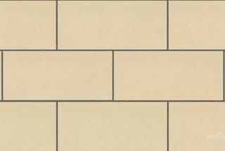Плитка для цоколя Stroher 120 beige 10 мм