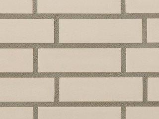 Клинкерная плитка фасадная Stroher 140 weiβ 11 мм