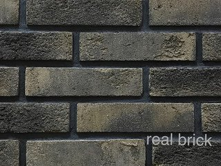 REAL BRICK. Кирпич ручной формовки RB КР/0,5ПФ RB 14 хаки