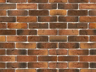 "303-70 White Hills ""Лондон брик"" (London brick), коричнево-медный, плоскостной, Нормативная ширина ш"