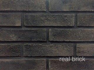 REAL BRICK. RB 2-11 Умбра Плитка: 240*60*15 0,63(36шт)