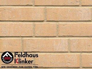 Плитка под кирпич Feldhaus Klinker R762NF14 vascu sabiosa blanca