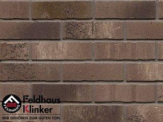 Плитка клинкерная фасадная Feldhaus Klinker R775NF14
