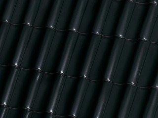 BORNHOLM Tobago Рядовая Roben Глазурь Черный