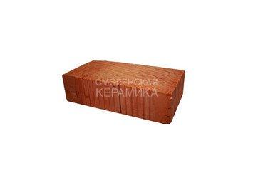 Кирпич полнотелый M150, ГОСТ 530-2012, F 50 Воскресенск 1