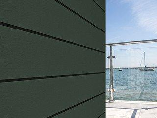 Доска Cedral Click Smooth 3600 mm C31 Зеленый океан