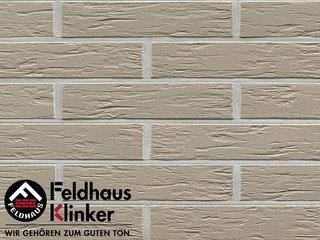 Клинкерная плитка для фасада Feldhaus Klinker R840DF9*