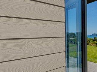 Доска Cedral Lap Wood 3600 mm C03 Белый песок