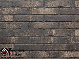 Фасадная плитка Feldhaus Klinker R739DF14 vascu vulcano blanca