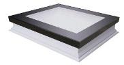Окно для плоских крыш DXF-D U6 Fakro 100х150