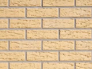 Клинкерная плитка -RIMINI gelb genarbt/besandet Плитка NF 14 мм 240х14х71 мм