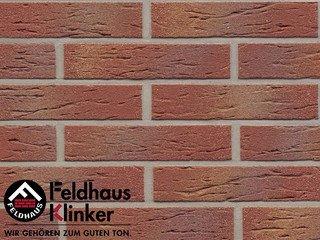 Плитка дляфасада Feldhaus Klinker R332DF9 carmesi multi mana