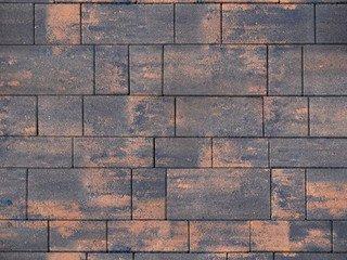 Тротуарная плитка ARTSTEIN Инсбрук Тироль ColorMix Айвори, 60 мм