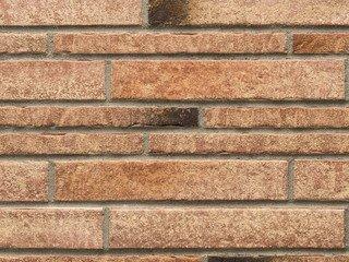 Клинкерная плитка фасадная 357 backstein Stroeher Рядовая 115x239+65 толщина 16