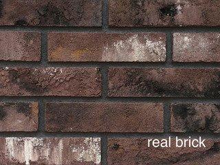 Плитка ригельная Real Brick 3D RB 1-12 Платиновый