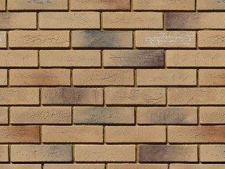 "360-40 White Hills ""Терамо брик II"" (Teramo brick II), коричневый, плоскостной, Нормативная ширина ш"