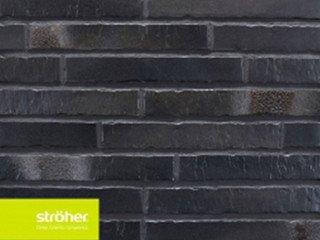 Ригельная фасадная плитка Stroher Glanzstueck N 6 ,14 мм