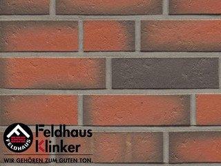 Плитка под кирпич Feldhaus Klinker R719NF14 accudo terreno viva