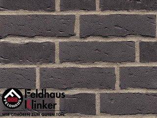 Плитка клинкерная фасадная Feldhaus Klinker R693NF14