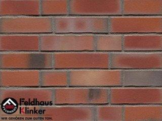 Термопанель угловая РЕГЕНТ с плиткой Feldhaus Klinker R991NF14, 60 мм