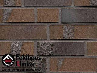 Плитка под кирпич Feldhaus Klinker R564NF14* carbona geo maritim