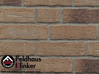 Плитка дляфасада Feldhaus Klinker R679WDF14* sintra brizzo linguro