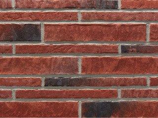Клинкерная плитка фасадная Stroher 353 eisenrost 14 мм