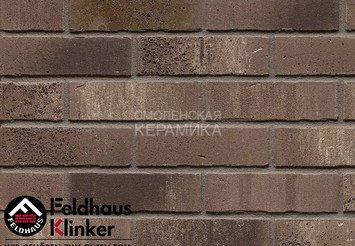 Плитка клинкерная фасадная Feldhaus Klinker R775NF14 1