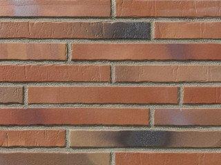 Ригельная фасадная плитка Stroher Glanzstueck N 2 ,14 мм