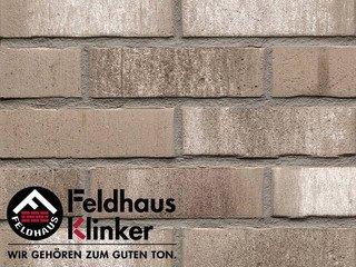 Фасадная плитка Feldhaus Klinker R771NF14 vascu argo cremato