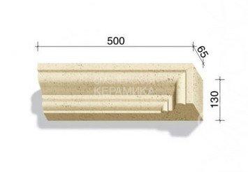720-02 Декоративный элемент VP 1