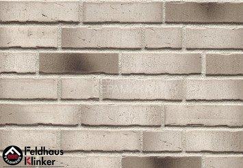 Плитка клинкерная фасадная Feldhaus Klinker R942NF14* 1