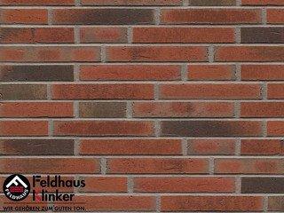 Клинкерная плитка Feldhaus Klinker R752LDF14* vascu ardor carbo