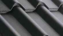 Металлочерепица Grand Line Print Матовый 0,5мм Kamea 1180