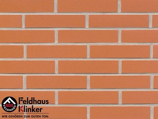 Клинкерная плитка для фасада Feldhaus Klinker R220DF9