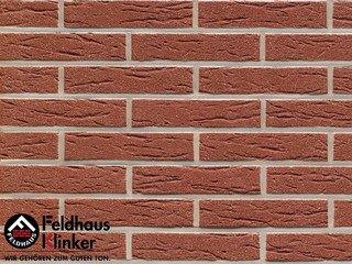 Клинкерная плитка для фасада Feldhaus Klinker R435DF9