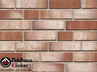 Плитка клинкерная фасадная Feldhaus Klinker R923NF14*