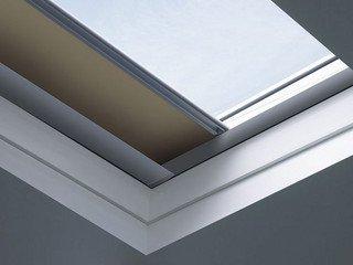 Окно для плоских крыш DEC-C P2 Fakro 120х220