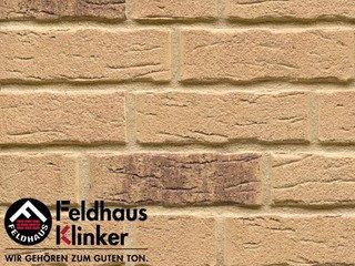 Плитка клинкерная фасадная Feldhaus Klinker R688NF14