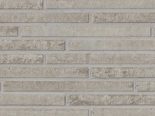 Клинкерная плитка фасадная Stroher STILTREU 452 SILBER-GRAU USED LOOK Riegel 14 мм