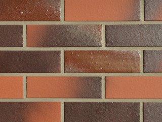 Клинкерная плитка фасадная ABC Klinker Buxtehude NF10