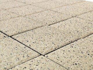 Тротуарная плитка BRAER Лувр, Мрамор