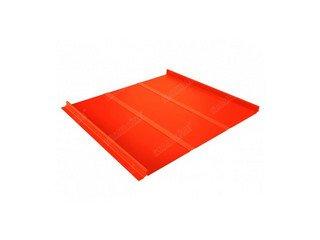 Grand Line Optima MatPe кликфальц/Profi 0,45мм матовый оранжевый
